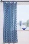 színes függöny (dekor)