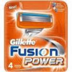 Borotvabetét - Gillette Fusion Power