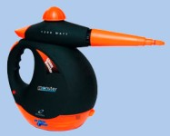 gőztisztító - Monster 1200 - gőzpingvin