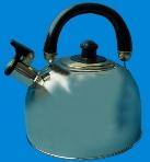 vízforraló (teás)kanna + kerámia bögrék