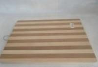vágódeszka - bambusz
