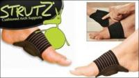 Strutz - testtartás javító betét