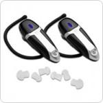 EarZoom - hallókészülék - duopack