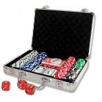 póker készlet