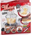 Chef Basket - főzőkosár/duopack