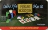 Póker zseton készlet - 200db-os