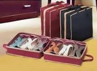 Shoe Tote bag - cipőtároló táska