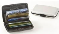 Aluma Wallet tárca - duopack