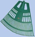 lombseprű - műanyag