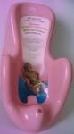 Anatómiai baba fürdető ülőke