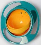 Gyro Bowl - bébi tányér - duopack