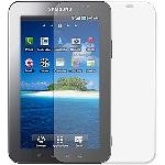 Kijelzővédő fólia - Samsung Galaxy Tab - triopack