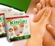 KINOKI - méregtelenítő talptapasz - családi csomag