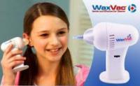 Fültisztító készülék - Wax Vac