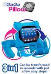 GoGo Pillow - multifunkciós tablet tartó párna