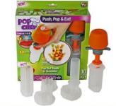 Pop Chef - gyümölcsnyomó és formázó eszköz