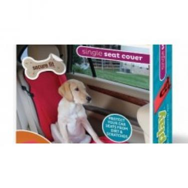 Autós ülésvédő huzat - kutyák, macskák részére