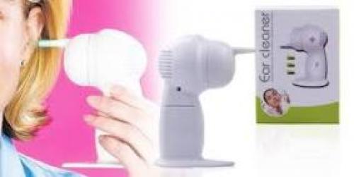 Fültisztító készülék - Ear Cleaner