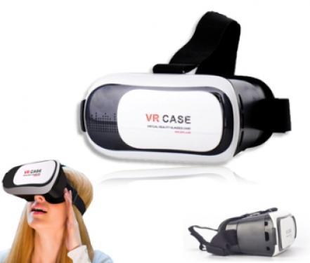 VR Case - virtuális valóság szemüveg + távirányítóval