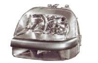 FIAT Doblo Fényszóró 2005.10-