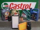 Renault Clio Thalia Kangoo 1.5 DCI olajcserecsomag castrol