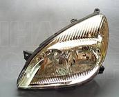 Citroen C5 2000.10-2004.09 fényszóró