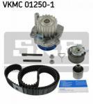 Audi A2 A3 A4 A6 1.9TDI 2.0TDI vezérműszíj készlet VKmc01250-1