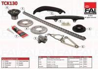 Fiat Ducato 100 multijet 2.2D vezérműlánc készlet tck130