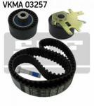 Fiat Scudo Ulysse 2.0D Multijet vezérműszíj készlet vkma03257