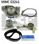 Fiat Scudo Ulysse Ducato 1.9D, 1.9TD vezérműszíj készlet vkmc03241