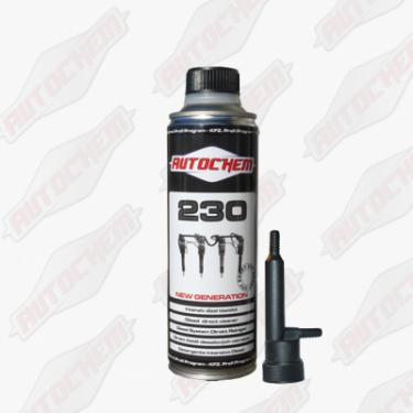 Autochem 230 Intenzív Diesel tisztító