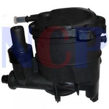 Citroen Peugeot 1.9D DW8 üzemanyagszűrőház pumpával együtt (Partner Be