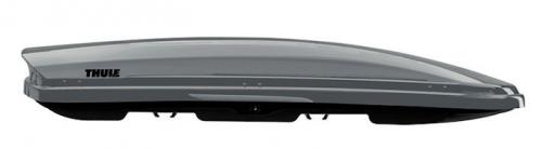 Thule Dynamic 800 titan glossy tetőbox 612801