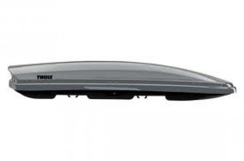 Thule Dynamic 900 titan glossy tetőbox 612900