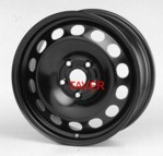 AUDI A3 új acélfelni keréktárcsa 6,5x16 5x112 et50