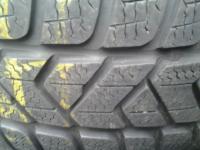 215/50 R17  Pirelli Sotozero 3 téli 2db használt majdnem új téli gumi