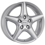 TOYOTA Corolla alufelni 6,5x15 4x100 ENZO R