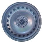 FORD Mondeo (CDW 32) 2003- 6,5x16 5x108 használt acélfelni felni