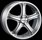 HONDA Civic(új) Autec Stratos 7,0x16