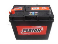Autó akkumulátor - 35 Ah - B19R - Bal+ PERION Asia Szgk Honda,Suzuki