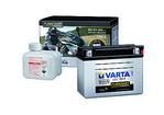Motor akkumulátor - 4 Ah - YB4L-B VARTA FUNSTART FRESH PACK