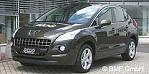 Peugeot 3008 új acélfelni akció 7,0x16