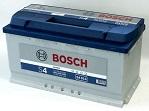 Bosch S4 95Ah 800A jobb+ akkumulátor Akció