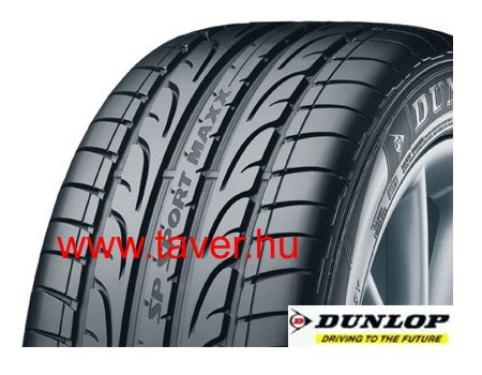 225/45R17 91Y Dunlop SP Sport maxx nyári gumi AKCIÓ