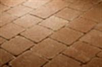 Flamand térkő antik barna 15x15x6 v. 22,5x15x6