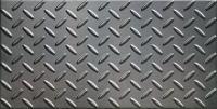 Arte D-BIhara Metalik Dekor Csempe