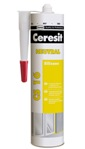 Ceresit CS16 neutrális szilikon 300 ml-es