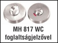 Inox rozetta 817 WC