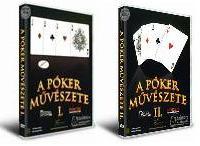A póker művészete DVD 1-2.