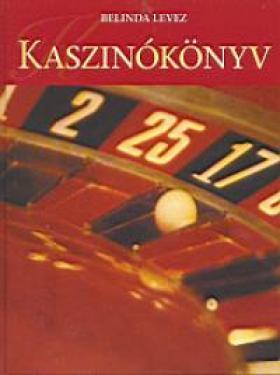 Kaszinókönyv